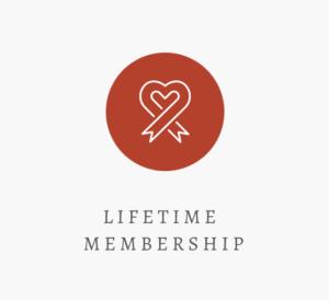 Life membership of the Last Post Association Ieper