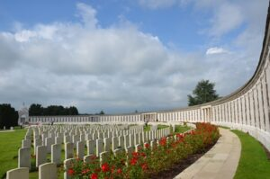 Commemorations for the Centenary of Passchendaele -- The Third Battle of Ypres
