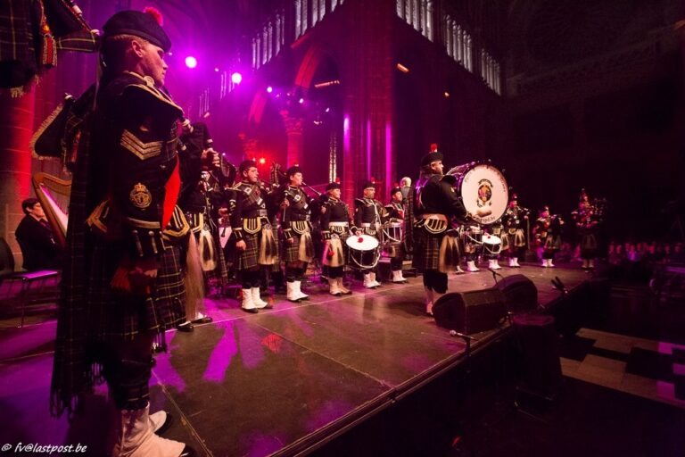The Great War Remembered Concert - 11/11/2019