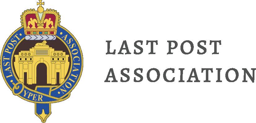 Logo Last Post Association Ieper