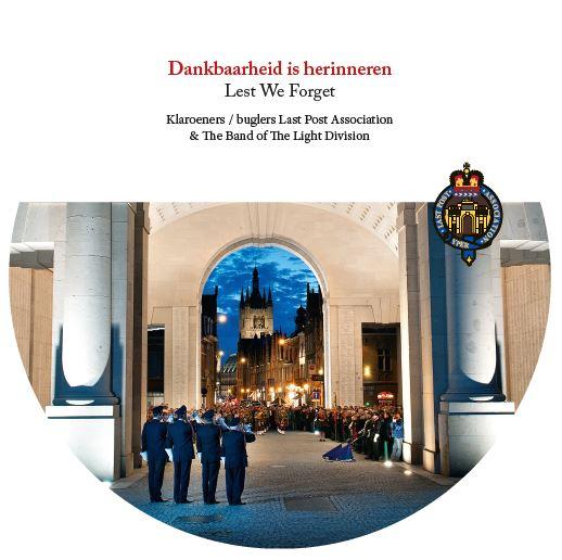 CD Last Post Association - CD