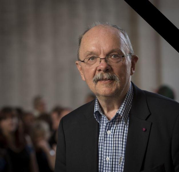 Jacky Platteeuw, director of the Last Post Association, deceased